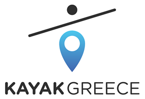 kayak greece